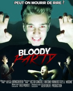 Bloody Party